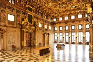 Golden Hall, Augsburg