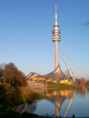 Olympiatower, Munich