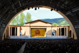 Theater, Oberammergau